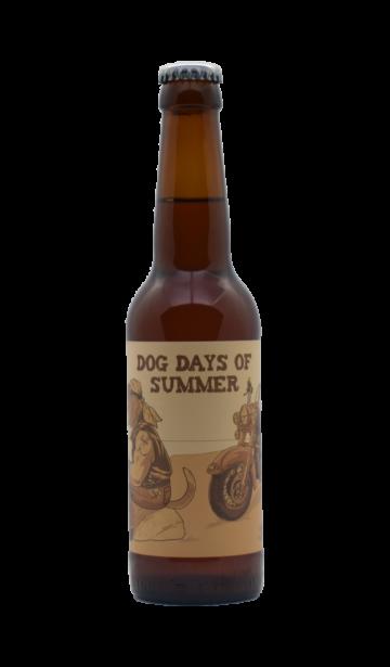 Mystic Mash - Dog Days of Summer | Bere artizanala