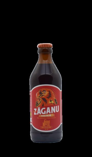 Zaganu - Double Rye IPA | Bere artizanala
