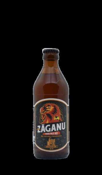 Zaganu - India Pale Ale | Bere artizanala