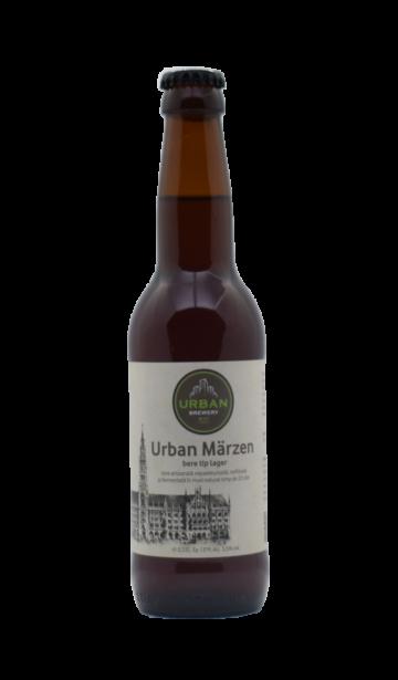 Urban Brewery - Urban Märzen | Bere artizanala