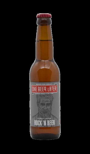 One Beer Later - Rock n Beer | Bere artizanala