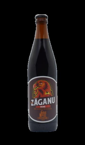 Zaganu - Bruna | Bere artizanala