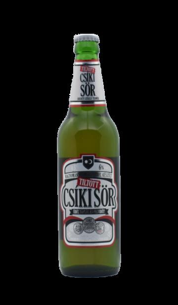 Csíki sör - Bere blonda Csíki Sör | Bere artizanala