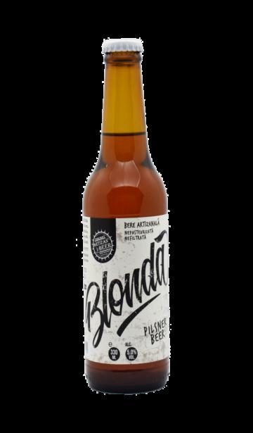 Artizan Beer - Blonda | Bere artizanala
