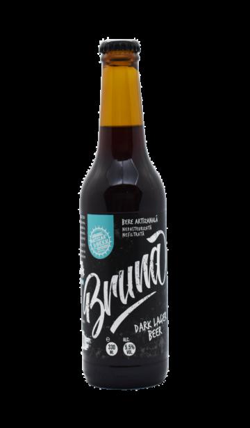 Artizan Beer - Bruna | Bere artizanala