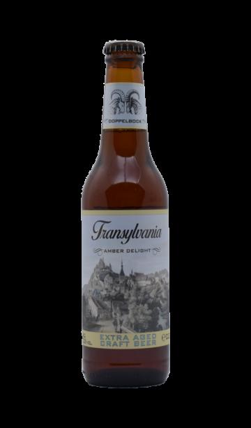 Transylvania - Amber Delight   Bere artizanala