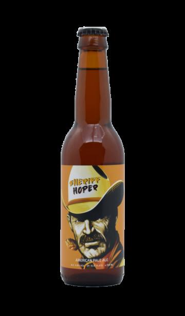 Plan Beer - Sheriff Hoper | Bere artizanala