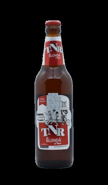 TNR - Blonda   Bere artizanala